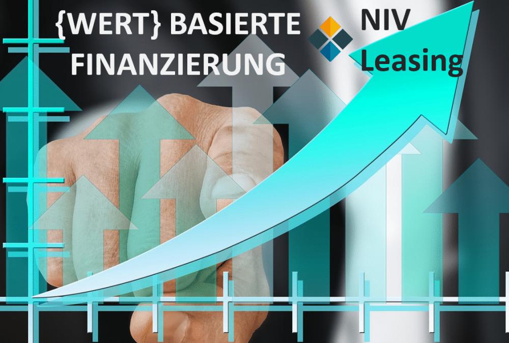 Finanzierung für die NIV Leasing GmbH