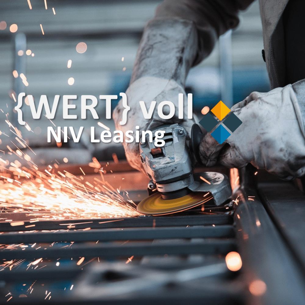 Weitere Finanzierung für die NIV Leasing GmbH
