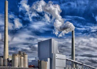 AVIR MS GmbH erwirbt den Betreiber des Industrieparks ICO Industrie Center Obernburg