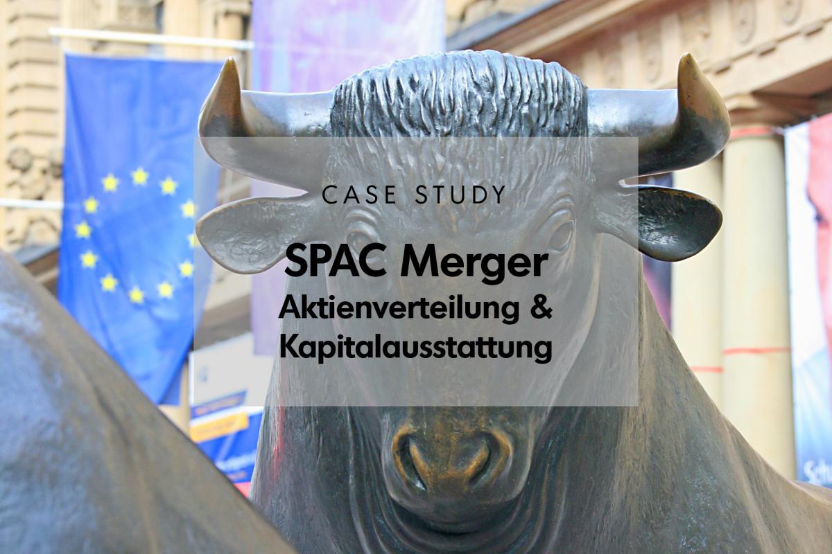SPAC Merger